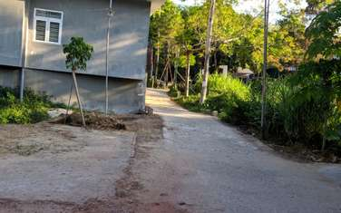 106 m2 residential land for sale in Thanh pho Hue