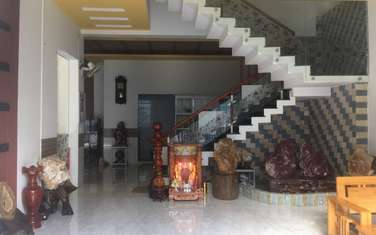 3 bedroom townhouse for sale in Thanh pho Bien Hoa