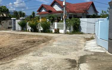 100 m2 residential land for sale in District Dien Khanh