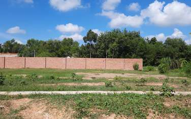90 m2 residential land for sale in District Go Dau