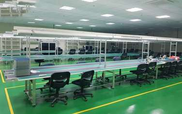 factory & warehouse for rent in District Tien Du