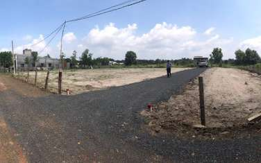 150 m2 residential land for sale in District Xuyen Moc