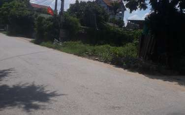 510 m2 residential land for sale in District Khoai Chau
