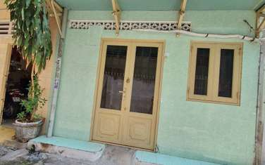 townhouse for sale in District Binh Thanh