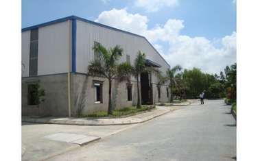 1600 m2 Factories & Warehouse for rent in District Chuong My