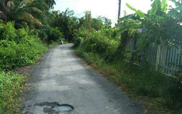 150 m2 land for sale in District O Mon