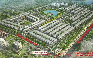 TownHouse for sale in Thanh pho Bac Giang