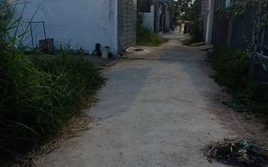 45 m2 Land for sale in District Binh Thuy