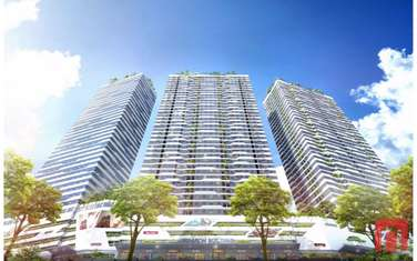 2 bedroom apartment for sale in District Dong Anh