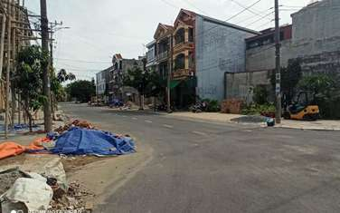 136 m2 residential land for sale in Phu Ly