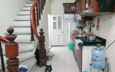 house for sale in District Tay Ho