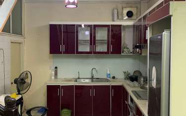 townhouse for sale in District Ngo Quyen