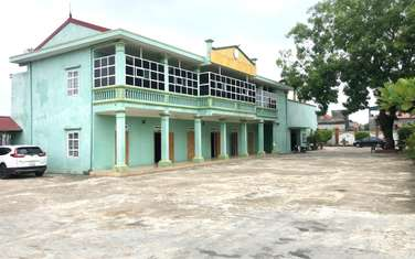 3775 m2 commercial land for sale in District Gia Vien