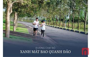 95 m2 residential land for sale in Thanh pho Bien Hoa