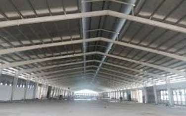 6118 m2 Factories & Warehouse for sale in District Thu Duc