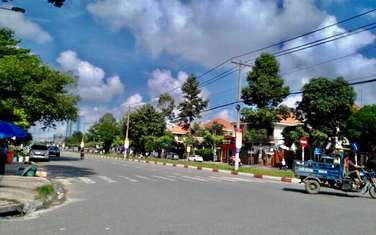 95 m2 residential land for sale in District Binh Tan