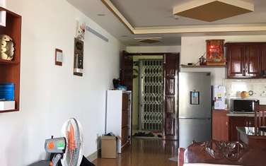 apartment for rent in District Cai Rang