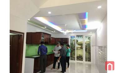 2 bedroom townhouse for sale in District Nha Be