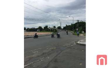 100 m2 residential land for sale in Vi Thanh