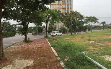 75 m2 land for sale in District Chi Linh