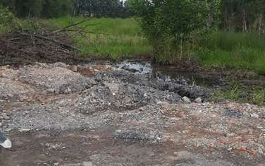 2117 m2 farm land for sale in District Cu Chi