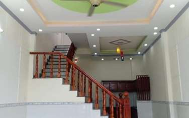4 bedroom house for sale in District Tan Binh