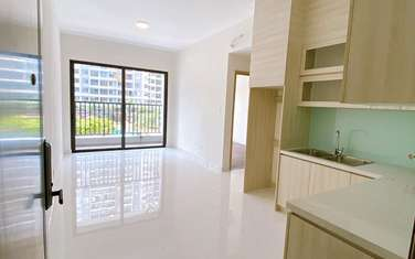 1 bedroom apartment for sale in District 9