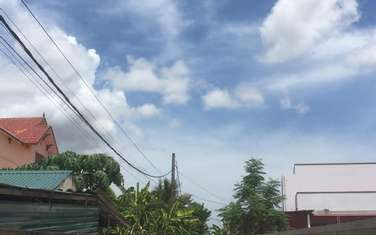 167 m2 residential land for sale in Thanh pho Dong Hoi