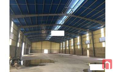 factory & warehouse for rent in District Thuan Thanh