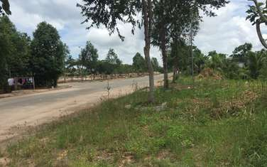 257 m2 residential land for sale in District Phong Dien