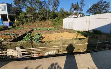 250 m2 residential land for sale in District Sa Pa