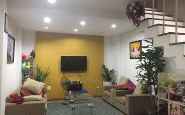 3 bedroom Private House for sale in District Hoang Mai