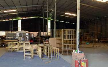 2800 m2 Factories & Warehouse for rent in District Thu Duc