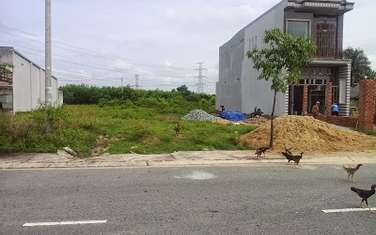 203 m2 residential land for sale in District Bau Bang