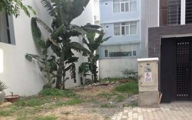 60 m2 residential land for sale in District 1