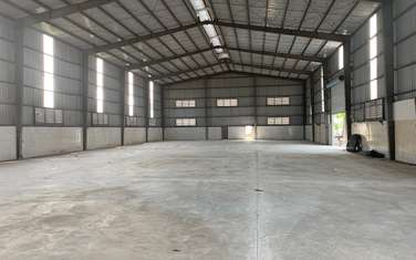 factory & warehouse for rent in District Pho Yen