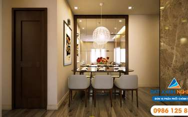 2 bedroom apartment for sale in Thanh pho Vinh