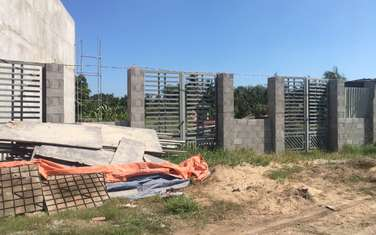 201 m2 residential land for sale in District Tan Tru