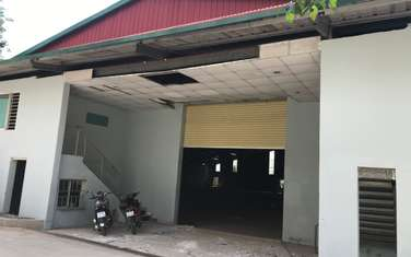 factory & warehouse for rent in District Go Vap