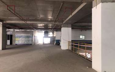 commercial property for rent in District Thanh Xuan