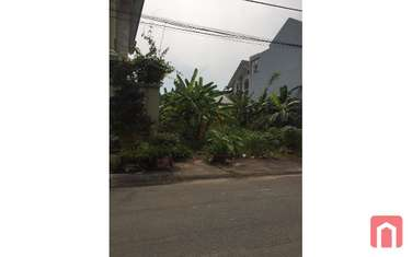 164 m2 residential land for sale in District Thu Duc
