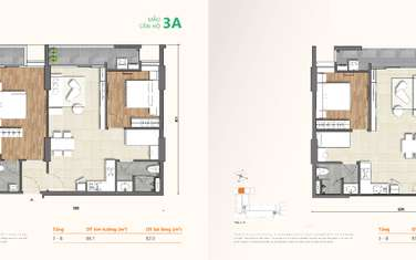 2 bedroom apartment for sale in District 9