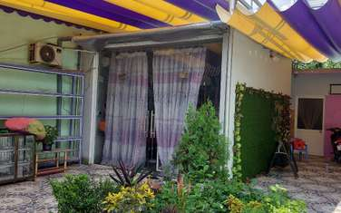 136 m2 residential land for sale in District Binh Chanh