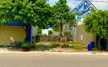 180 m2 residential land for sale in District Thuan An
