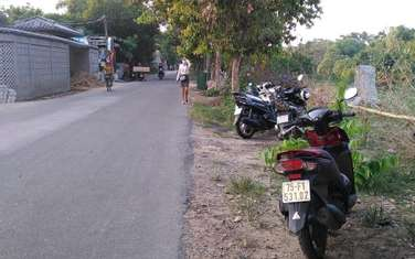 103 m2 land for sale in Thanh pho Hue
