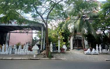 83.2 m2 residential land for sale in District Ngu Hanh Son