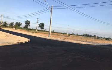 180 m2 residential land for sale in District Hoa Vang