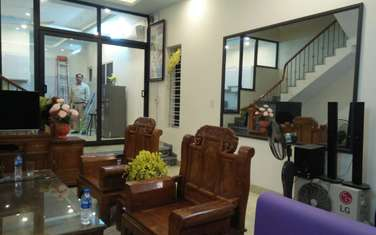 4 bedroom house for rent in District Hong Bang