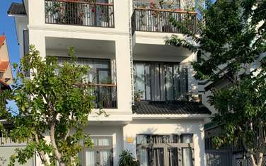 4 bedroom townhouse for sale in Thanh pho Hue