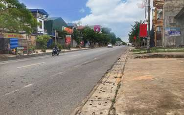 270 m2 land for sale in District Pho Yen